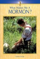 Cover image for What makes me a Mormon?