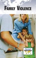 Cover image for Family violence