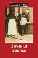 Cover image for Juvenile justice