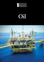 Imagen de portada para Oil