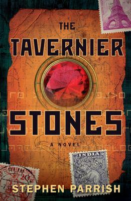 Cover image for The Tavernier stones : a novel