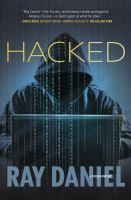 Cover image for Hacked. bk. 4 : Tucker mystery series