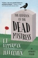 Cover image for The question of the dead mistress
