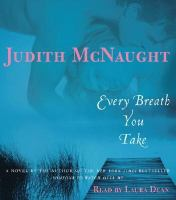Cover image for Every breath you take
