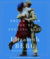 Cover image for Dream when you're feeling blue