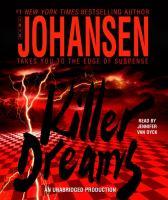 Cover image for Killer dreams