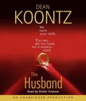 Cover image for The husband