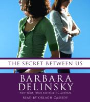Cover image for The secret between us