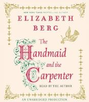 Cover image for The handmaid and the carpenter