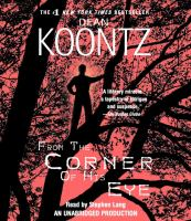 Cover image for From the corner of his eye