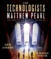 Cover image for The technologists
