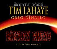 Imagen de portada para Babylon rising