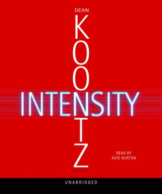 Cover image for Intensity [a novel]