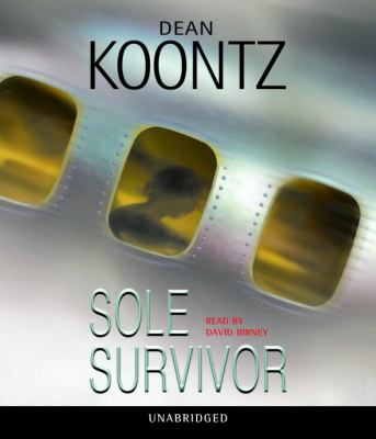 Cover image for Sole survivor