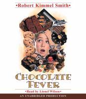 Cover image for Chocolate Fever