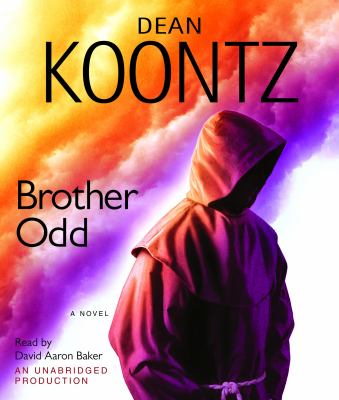 Cover image for Brother Odd