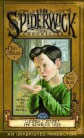 Imagen de portada para The Spiderwick chronicles. Volume II