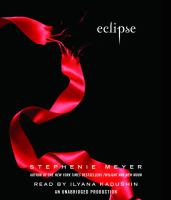 Cover image for Eclipse. bk. 3 : Twilight saga