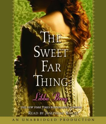 Cover image for The sweet far thing Gemma Doyle series