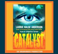 Imagen de portada para Catalyst