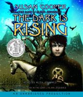 Cover image for The dark is rising