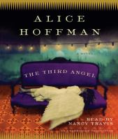 Cover image for The third angel [a novel]