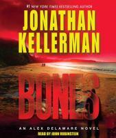 Cover image for Bones. bk. 23 Alex Delaware series