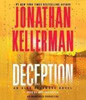 Cover image for Deception. bk. 25 Alex Delaware series