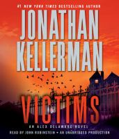 Cover image for Victims. bk. 27 Alex Delaware series