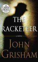 Cover image for The racketeer