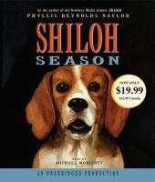 Cover image for Shiloh season. bk. 2 Shiloh series