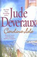 Cover image for Carolina Isle [large print]