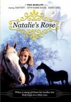 Cover image for Natalie's rose