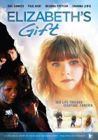 Cover image for Elizabeth's gift
