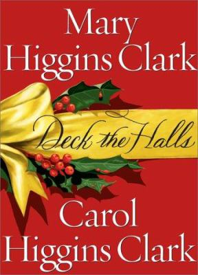 Cover image for Deck the halls, bk. 6 : Regan Reilly series