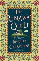 Cover image for The runaway quilt. bk. 4 : Elm Creek quilts series