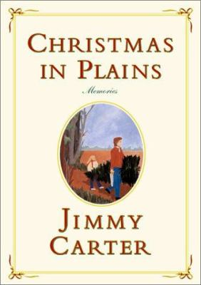 Cover image for Christmas in Plains : memories