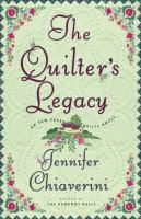Cover image for The quilter's legacy, Book 5 : Elm Creek quilts series