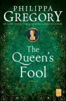 Cover image for The queen's fool. bk. 12 : Plantagenet and Tudor series