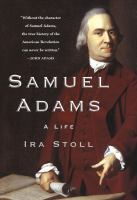 Cover image for Samuel Adams : a life