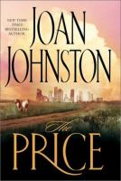 Cover image for The price. bk. 4 [large print] : Bitter Creek series