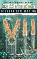 Imagen de portada para Strange new worlds VII : Star Trek series