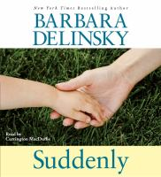 Cover image for Suddenly