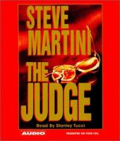 Cover image for The judge. bk. 4 Paul Madriani series