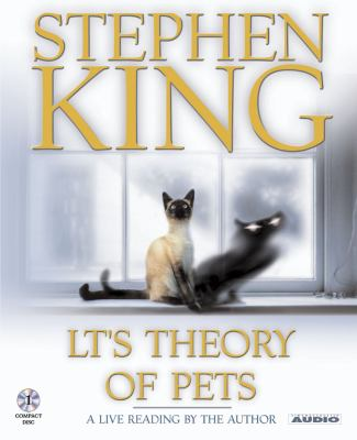 Cover image for LT's theory of pets