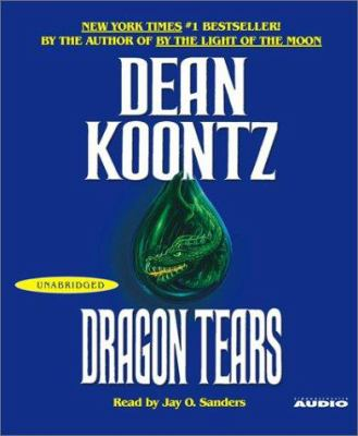 Cover image for Dragon tears