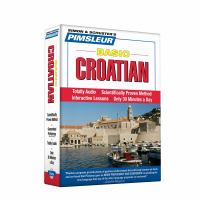 Cover image for Basic Croatian