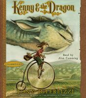 Cover image for Kenny & the dragon