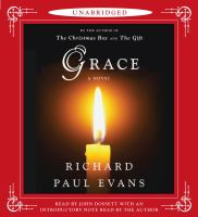 Cover image for Grace