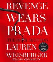 Cover image for Revenge wears Prada. bk. 2 : the devil returns Prada series